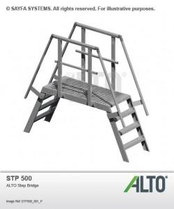 Alto Step Ladder Bridge (STP 500)