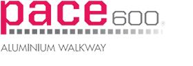 Pace 600 Aluminium Walkway