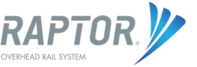 Raptor Overhead Rail System