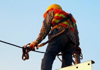 Workplace requirements for height safety