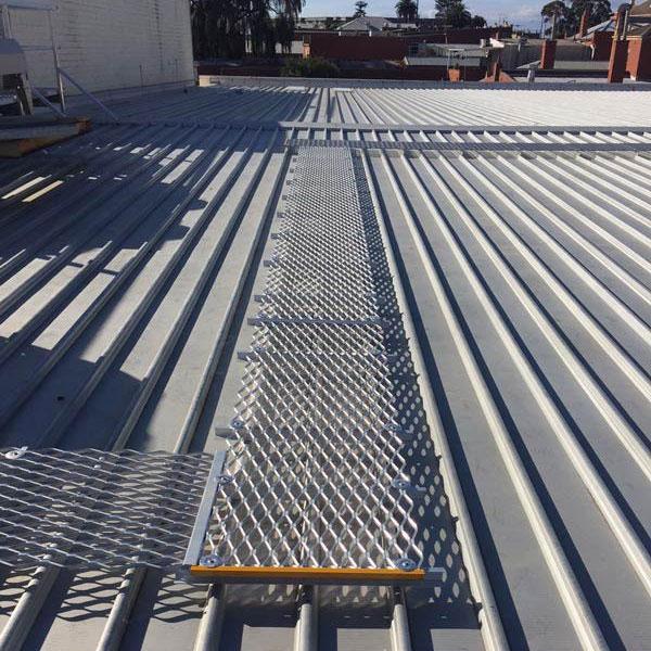 Key Benefits Of Aluminium Roof Safety Systems Australian