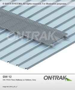 roof walkway systems Diamond Creek