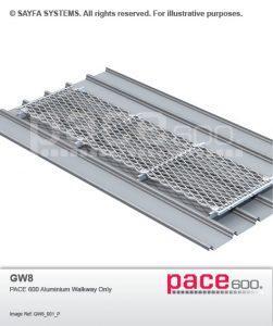 aluminium walkways Melbourne