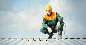 When Is Fall Protection Systems & A Roof Safety Harness Required