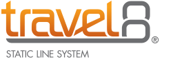 travel 8 static line systems