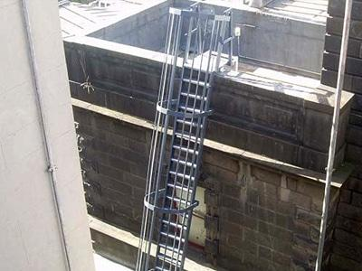 Roof Access Ladders Sayfa Australian Height Safety