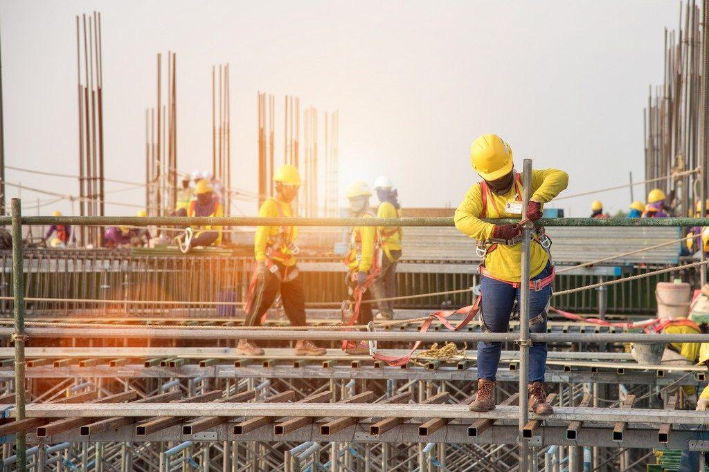 benefits of height safety equipment