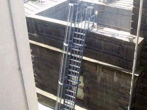 benefits of roof access ladders