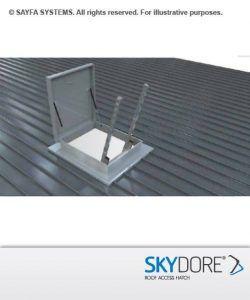 roof access hatches Brisbane