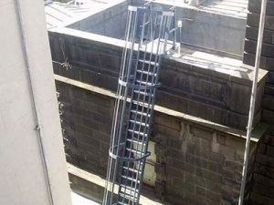 roof access ladders melbourne