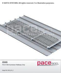 Aluminium Walkway Systems